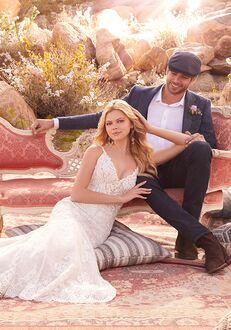Morilee by Madeline Gardner Renee | 2093 Mermaid Wedding Dress