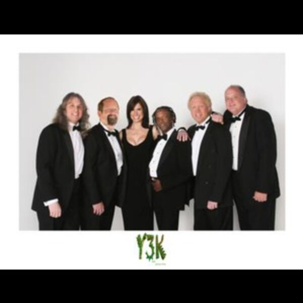 Y3K, The Modern Cover Dance Band - Cover Band - San Diego, CA