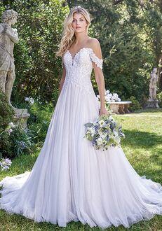 Jasmine Bridal F221015 A-Line Wedding Dress