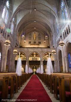 The Riverside Church Reception Venues New York Ny