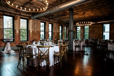 Wedding Venues In Fort Worth Tx The Knot