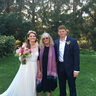 Patricia Bunnelle Ceremonies