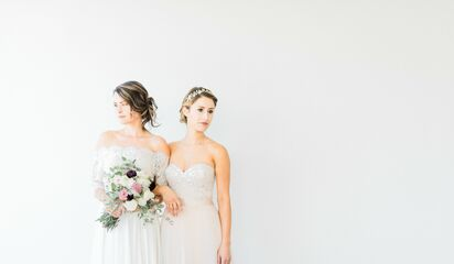 Blue Bridal Boutique | Bridal Salons