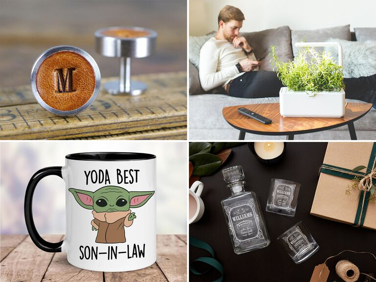 Gifts for son-in-law