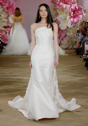 Ines Di Santo Tender Mermaid Wedding Dress