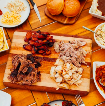 Brothers BBQ Catering