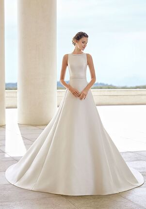 Rosa Clara Couture SABIA A-Line Wedding Dress