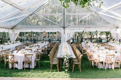 Colorado Tents and Events- Party Rentals