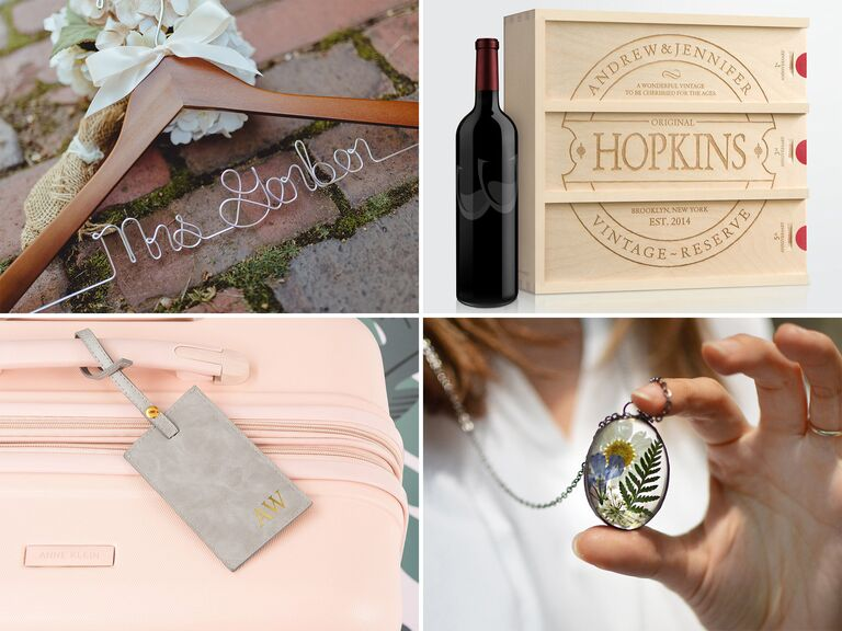 Wedding gifts for daughter