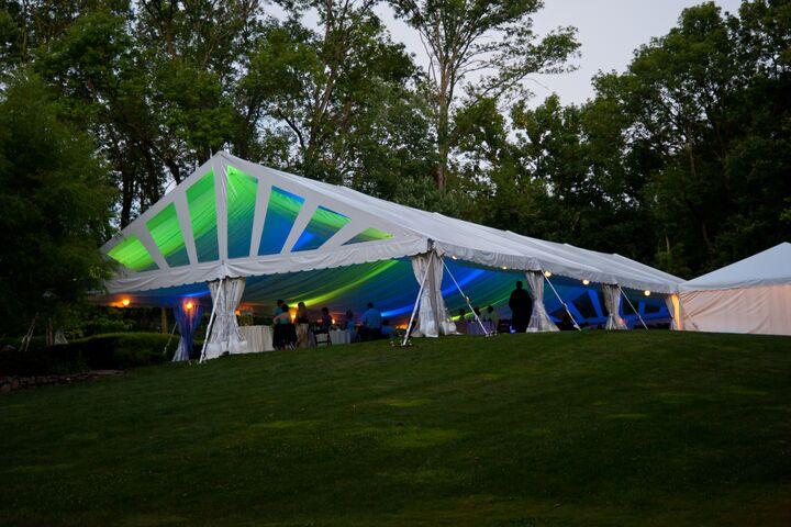 Hess Tent Rental Manheim