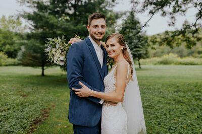 Kathryn's Bridal, Tuxedo & Invitations