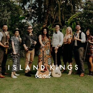 Honolulu, HI Cover Band | Island Kings Band