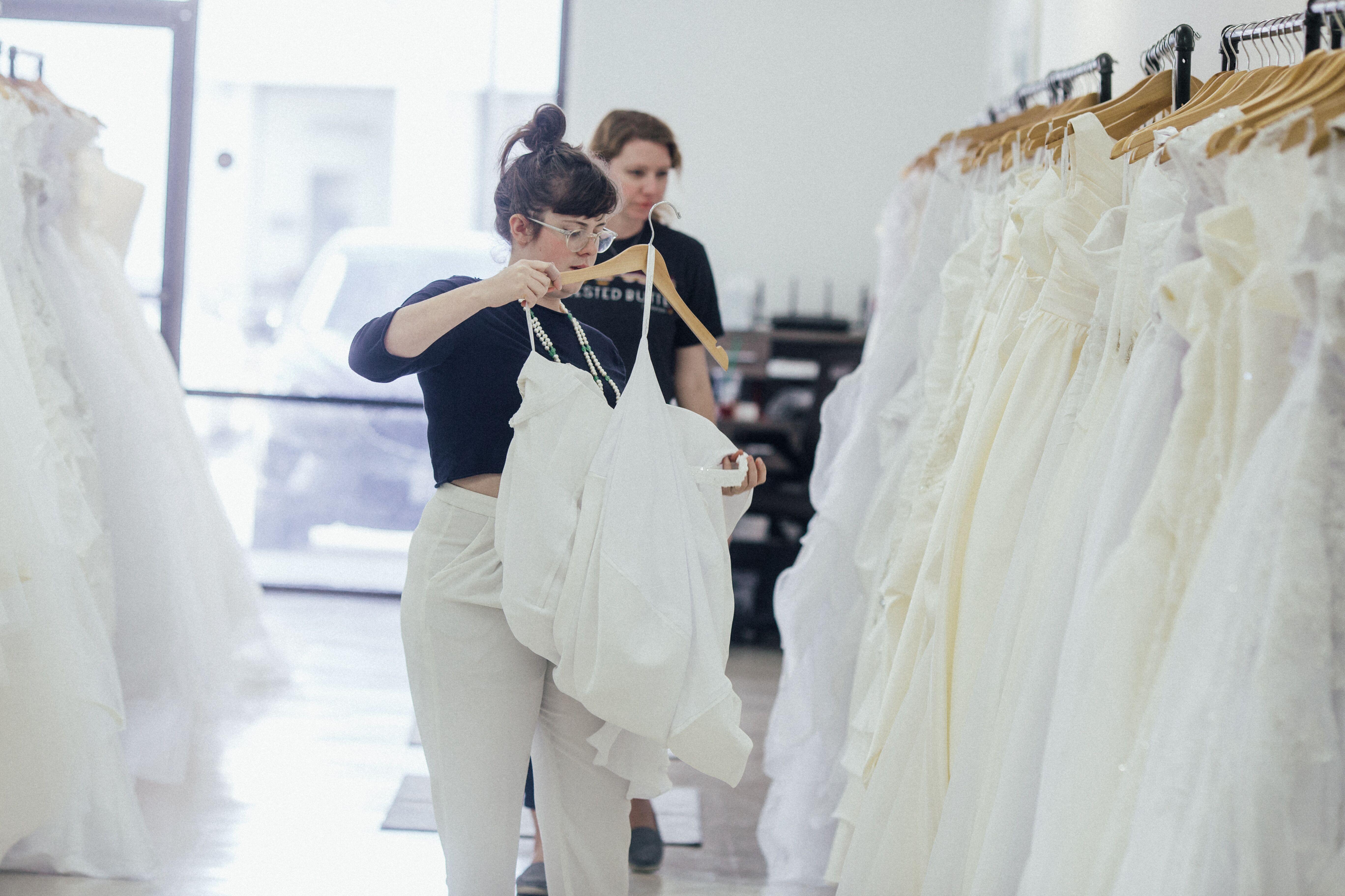 Bridal Salons In Costa Mesa CA