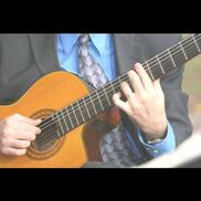 Cape May, NJ Acoustic Guitar | Jeffrey Nowmos