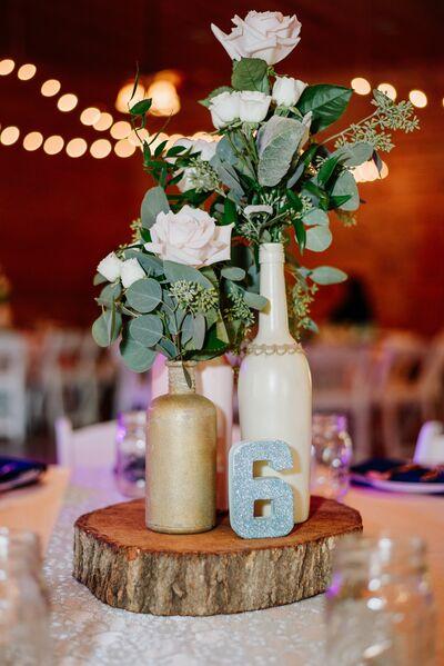 Eliza Paige Weddings and Events, LLC