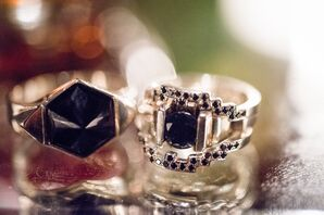 Elegant, Alternative Rings