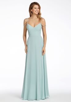 Hayley Paige Occasions 5700 Bridesmaid Dress