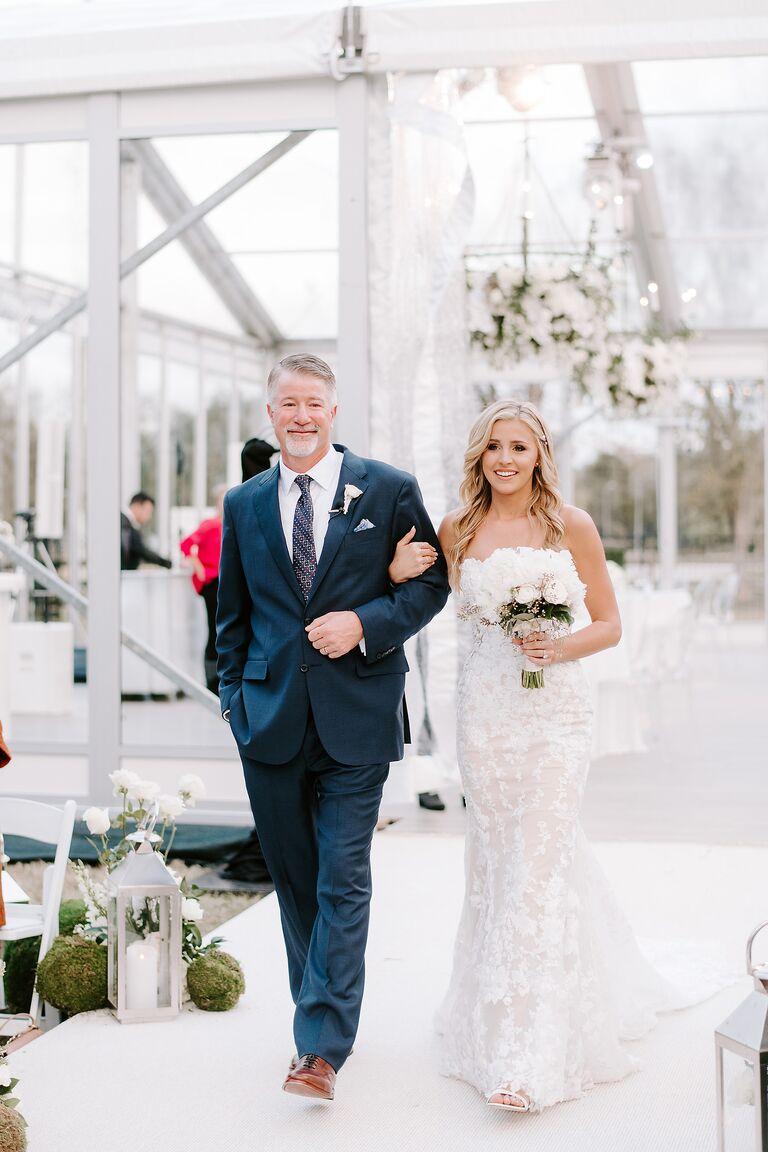 alex bregman wedding photos aisle