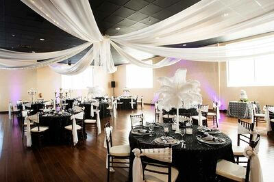 Wedding Venues In Virginia.Reception Venues In Virginia The Knot