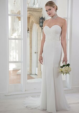 Angel & Tradition AT66440 Mermaid Wedding Dress