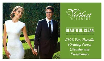 Veribest Cleaners
