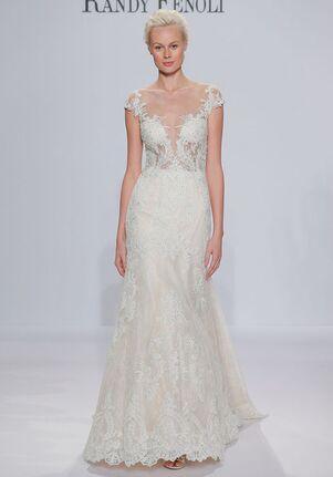Randy Fenoli Wedding Dresses | The Knot