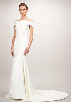THEIA 890413 Mermaid Wedding Dress