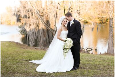 Wedding Venues In Thomasville Ga The Knot