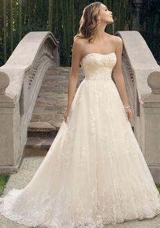 Casablanca Bridal 2170 Ball Gown Wedding Dress