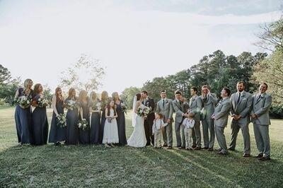 Twenty-One Acres, Wedding & Event Venue