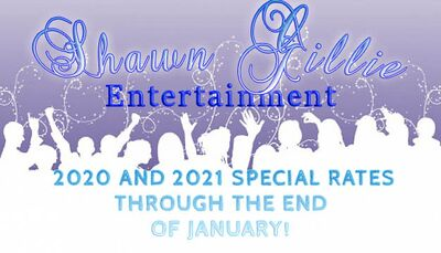 Shawn Gillie Entertainment