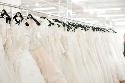 Bridal Salons In Dallas Tx The Knot