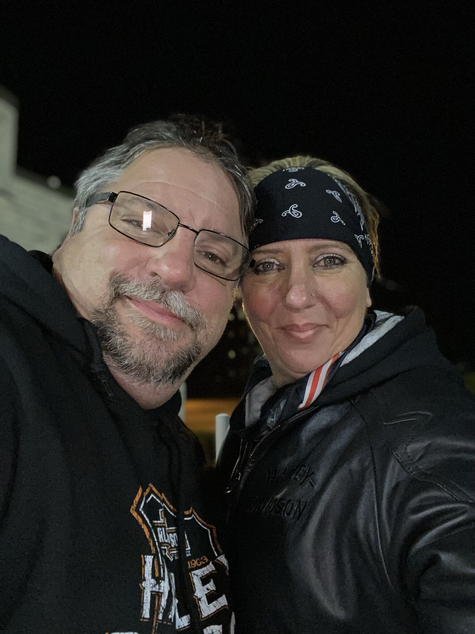 Image 1 of Tracy and Robert