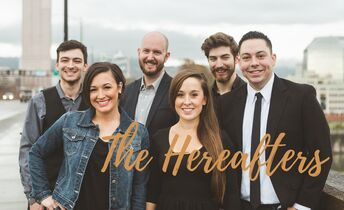 The Hereafters