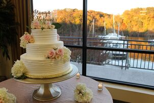 Wedding Cake Bakeries in Washington DC The Knot