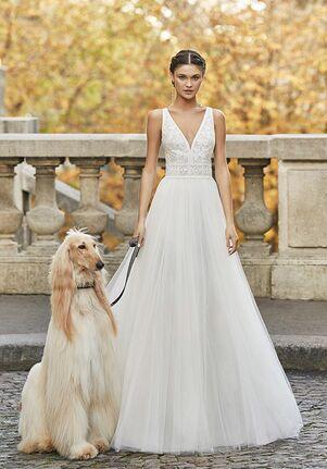Rosa Clará TIERNO A-Line Wedding Dress