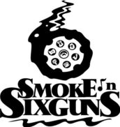 San Antonio, TX Classic Rock Band | Smoke n Sixguns