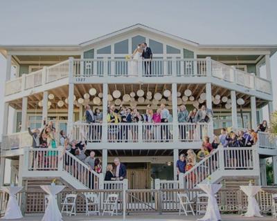Southern Beach House's
