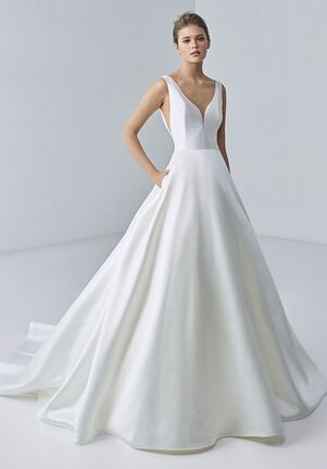 ÉTOILE EUGENIE Mermaid Wedding Dress