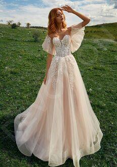 DevotionDresses Negallia A-Line Wedding Dress