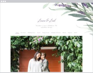 Lavender Sage Design
