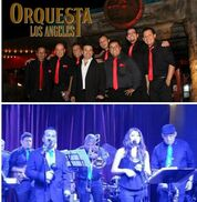 Los Angeles, CA Latin Band | Orquesta Los Angeles