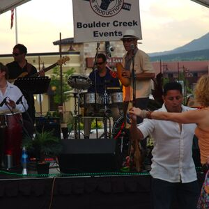 Nederland, CO Latin Band | ONDA