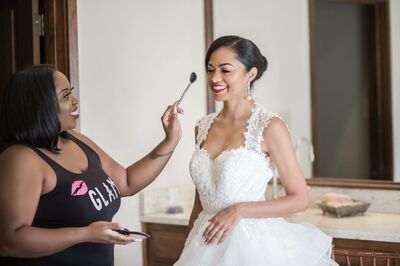Glam by Phy Beauty & Bridal