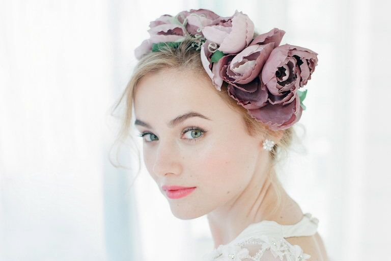 Wedding Hairstyles Bridesmaid Hairstyles
