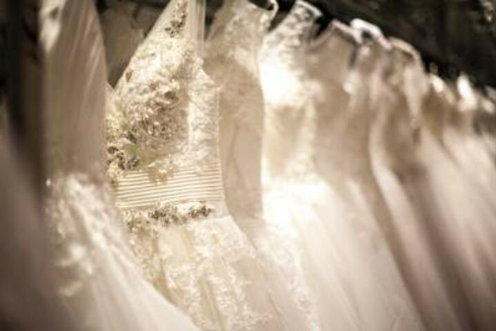 Elite Bridal Gown Care And Preservation