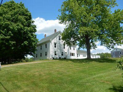 Sennebec Farm Weddings and Events