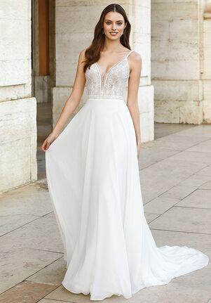 Adore by Justin Alexander 11148 A-Line Wedding Dress