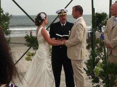 Nautical Star Weddings