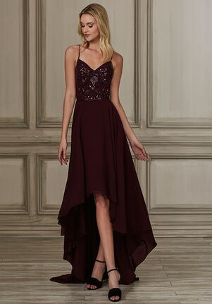 Adrianna Papell Platinum 40145 Sweetheart Bridesmaid Dress